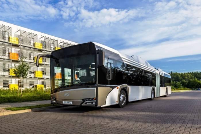 Виды общественного транспорта берлина в 2019 году