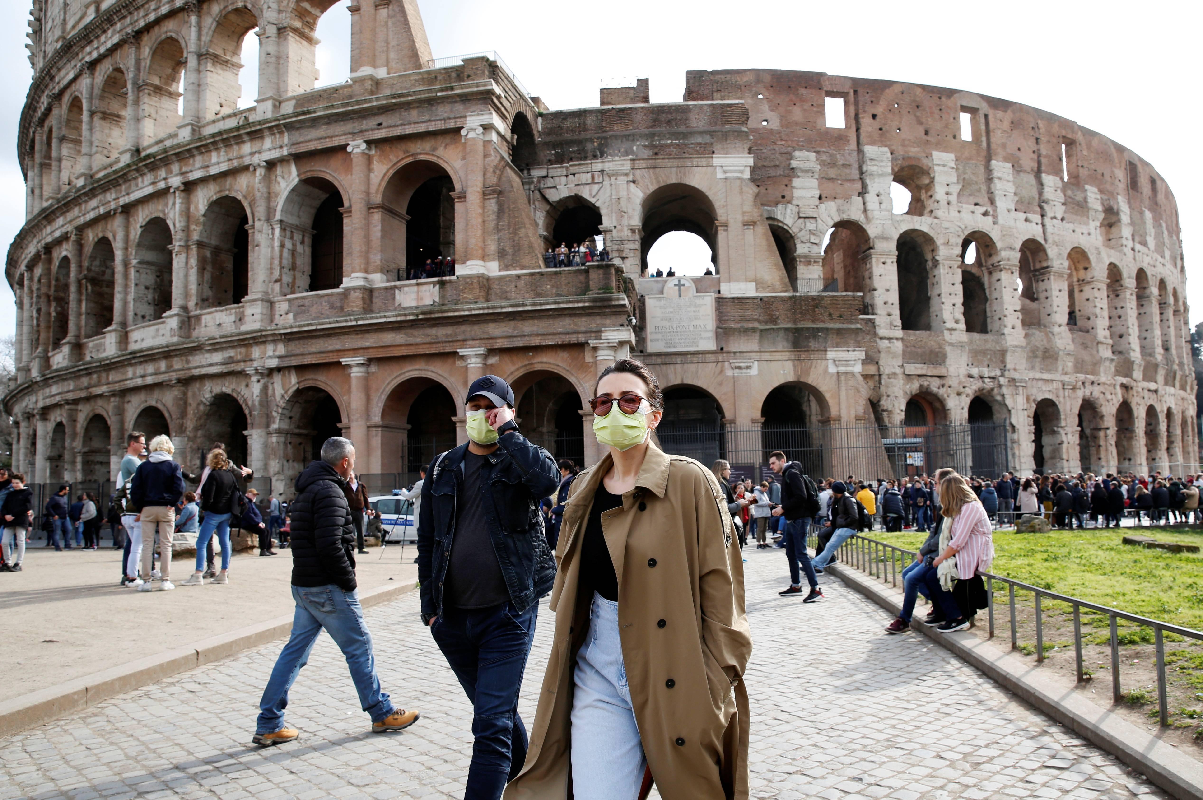 Когда можно будет поехать в италию: последние новости для туристов