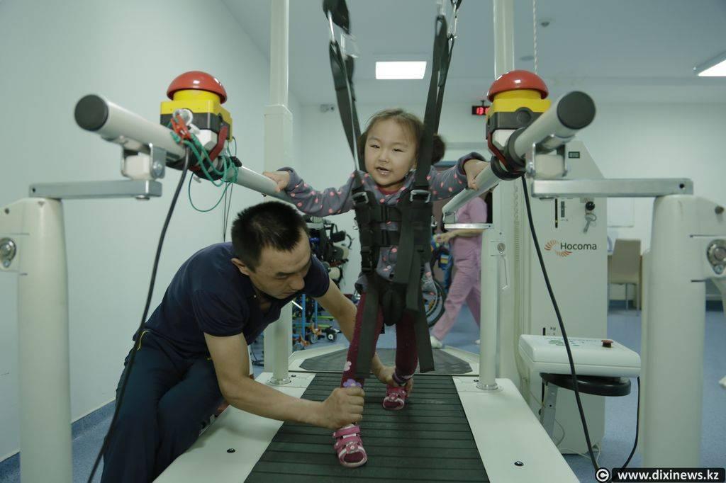 Лечение дцп за границей: всё лучшее детям