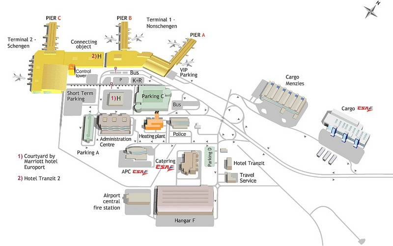 Аэропорт пардубице: как добраться до праги — расстояние до города, дьюти фри и онлайн табло, отзывы туристов
