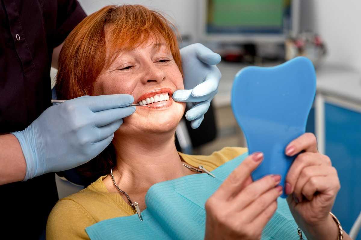Протезирование зубов в израиле: отзывы пациентов подтверждают качество лечения