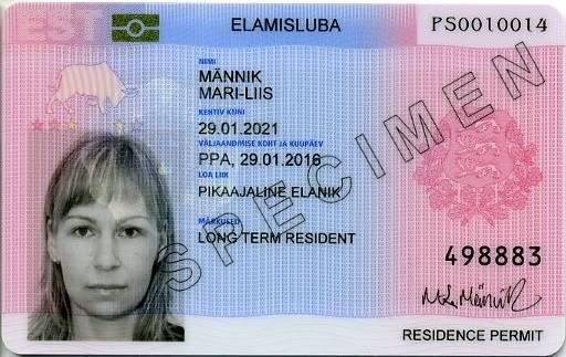 Переезд в эстонию на пмж из россии: способы эмиграции, отзывы