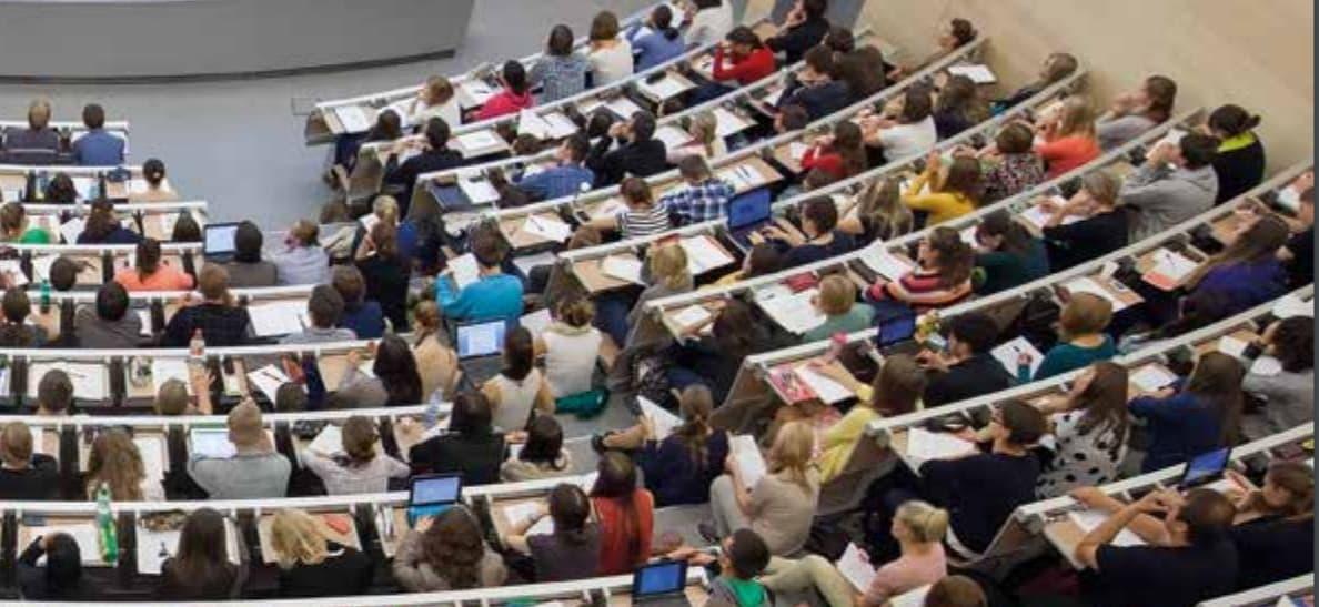 В каких университетах чехии можно учиться на английском языке?