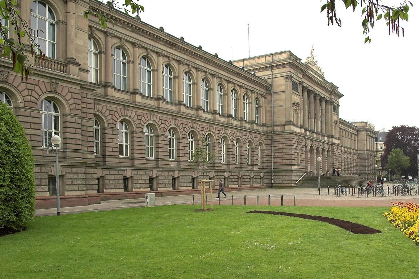 Studyqa  — университет страсбурга — страсбург — франция: стоимость, рейтинг, программы, требования к поступающим