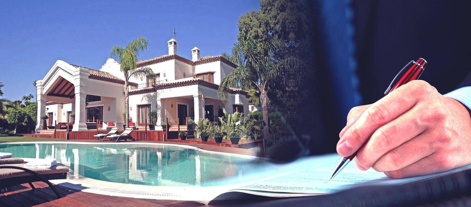 Как легко продать любую недвижимость в испании