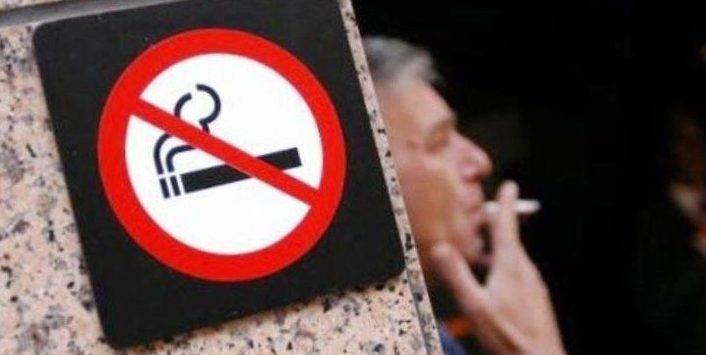 Факты о курении в германии