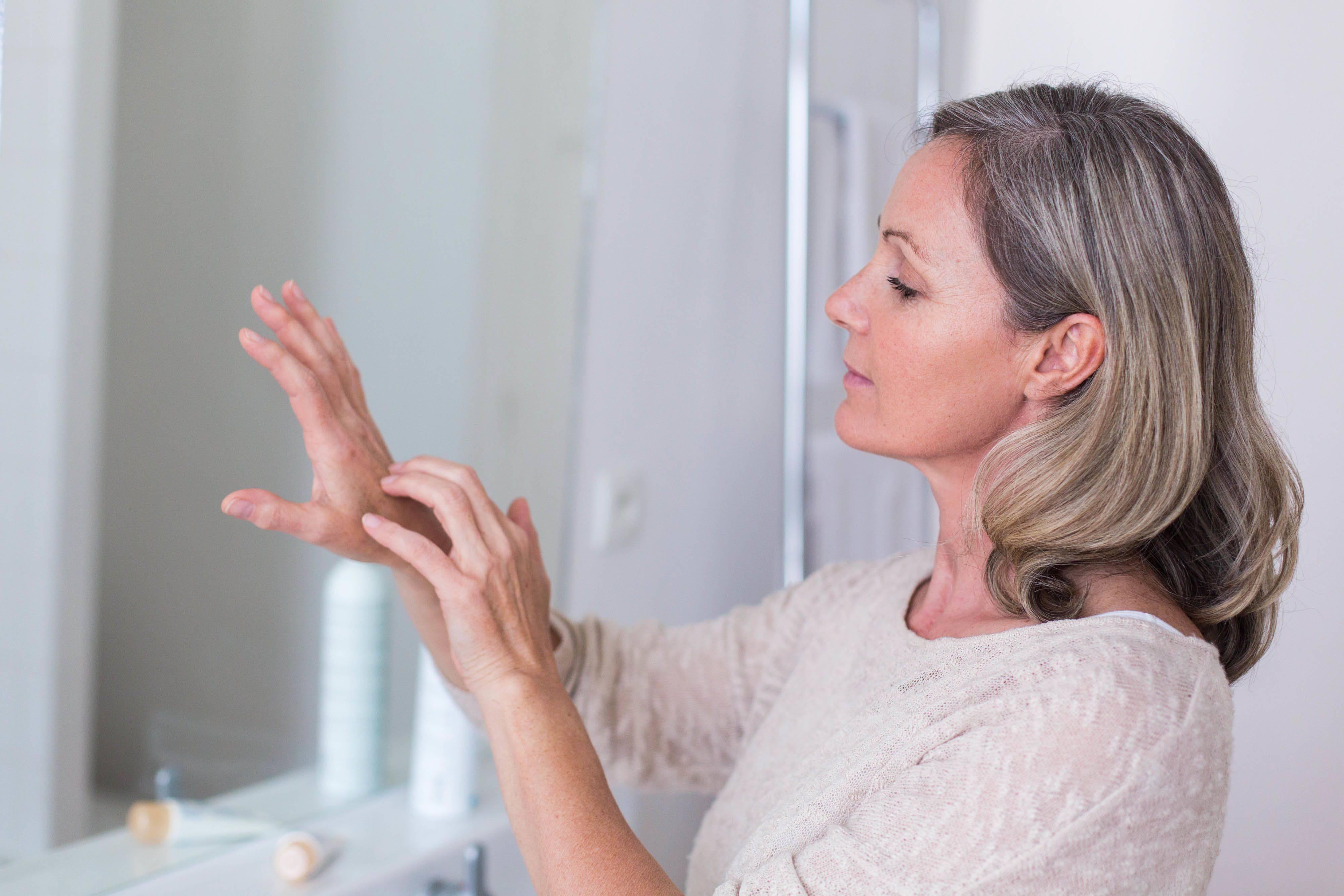 Дерматология в израиле - диагностика и лечение болезней кожи