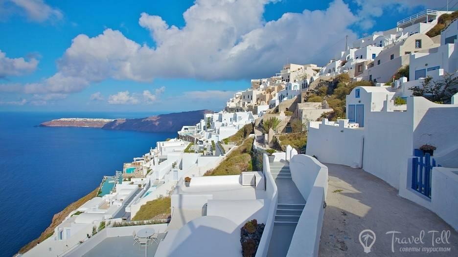 В грецию самостоятельно (2021) - советы и цены