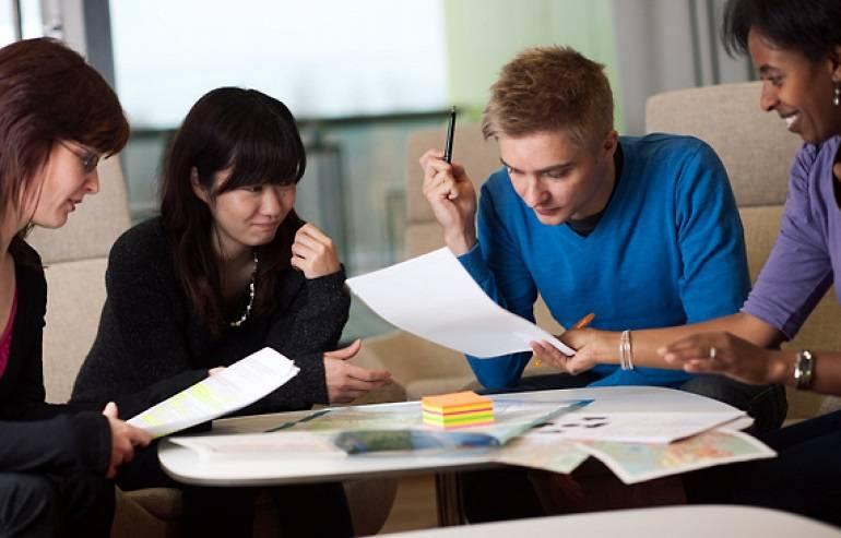 Образовательная система финляндии: перспективы для иностранных школьников и студентов