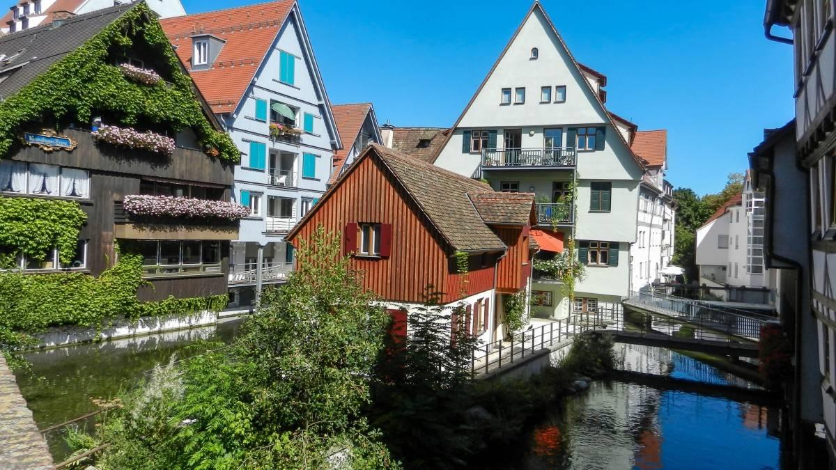 Купить дом германия
