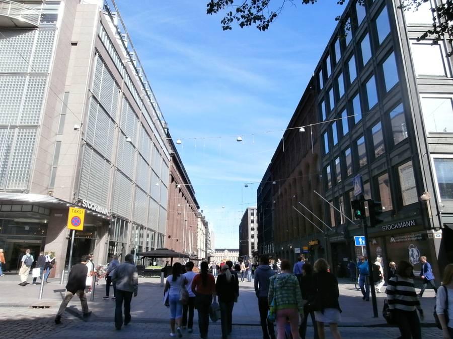 Как найти работу в финляндии от прямых работодателей?