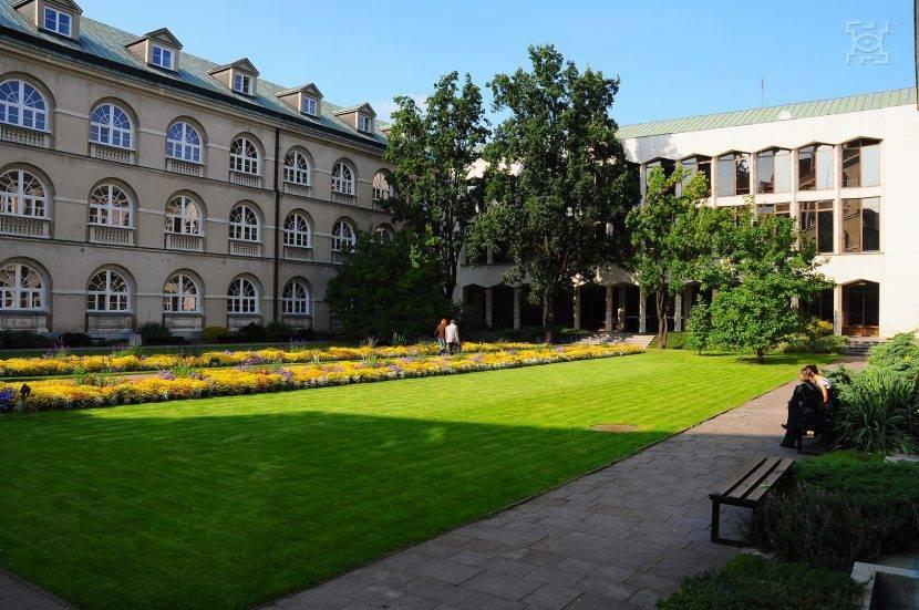 Государственные и частные университеты люблина