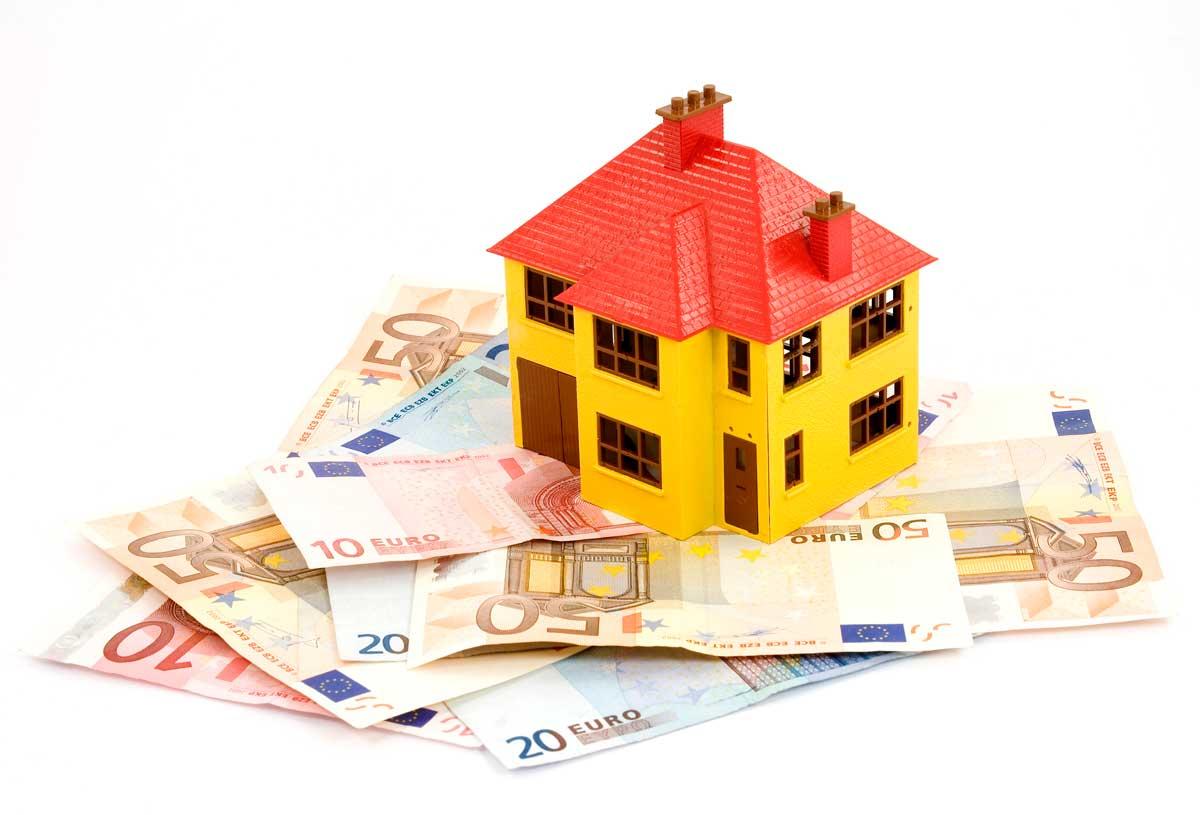 Новый закон об ипотеке испании