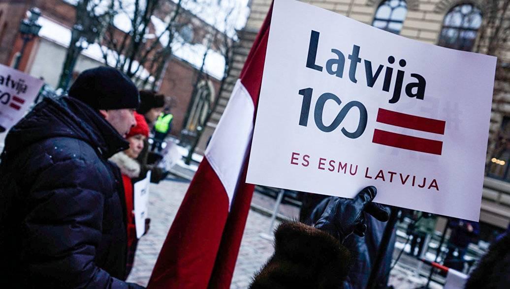 На каких языках говорят жители латвии — все о визах и эмиграции