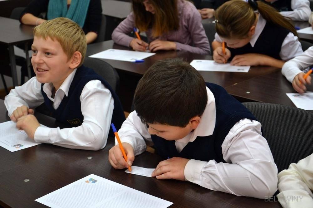 Школа в польше: как устроить ребенка и сколько классов дети учатся