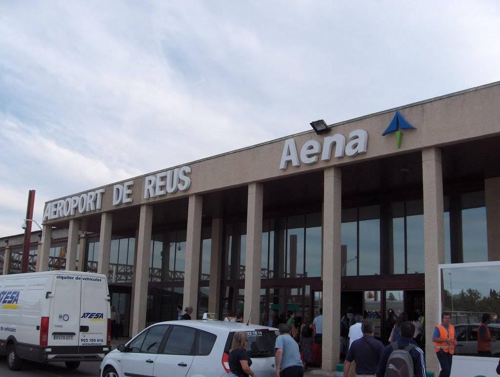 Сколько аэропортов в барселоне