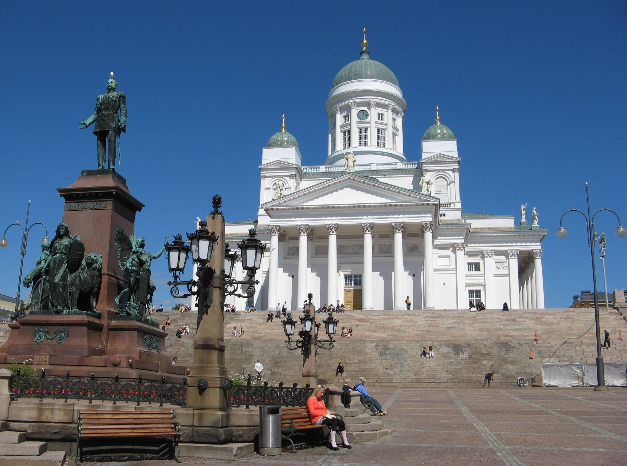 Работа в финляндии для русских вакансии 2020