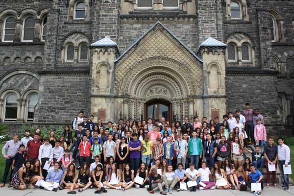 Университет торонто (university of toronto) | образование в торонто