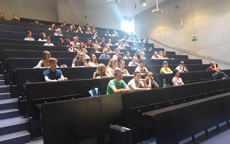Универстеты польши № высшее образование в польских вузах ≡ вузы польши для украинцев