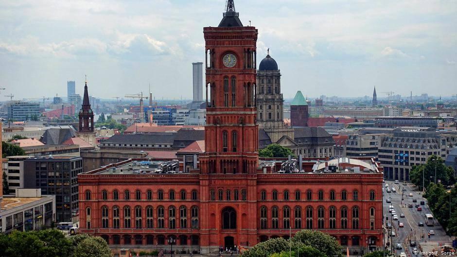 Берлин – сердце германии, ее гордость, столица и главная достопримечательность страны ⋆ сам себе турист | магия путешествий