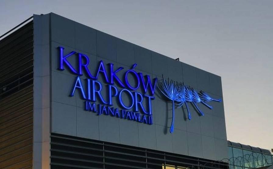 Международный аэропорт имени иоанна павла ii в 2021