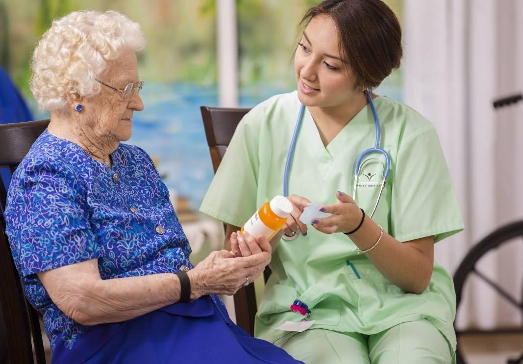 Состояния медицины в польше в 2021 году: лечение, реабилитация