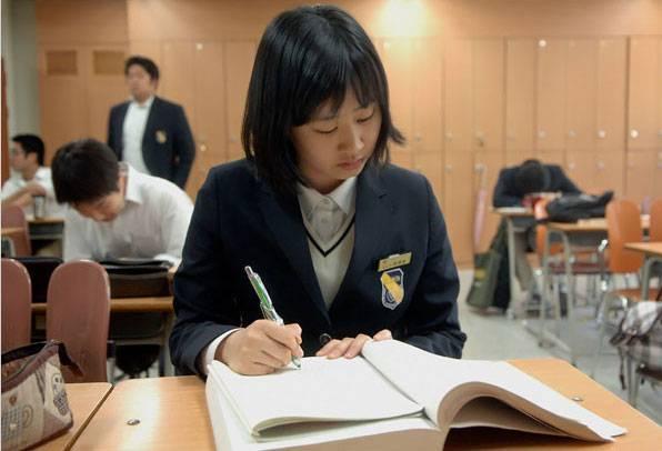 Среднее образование в южной корее: средняя школа, русские школы