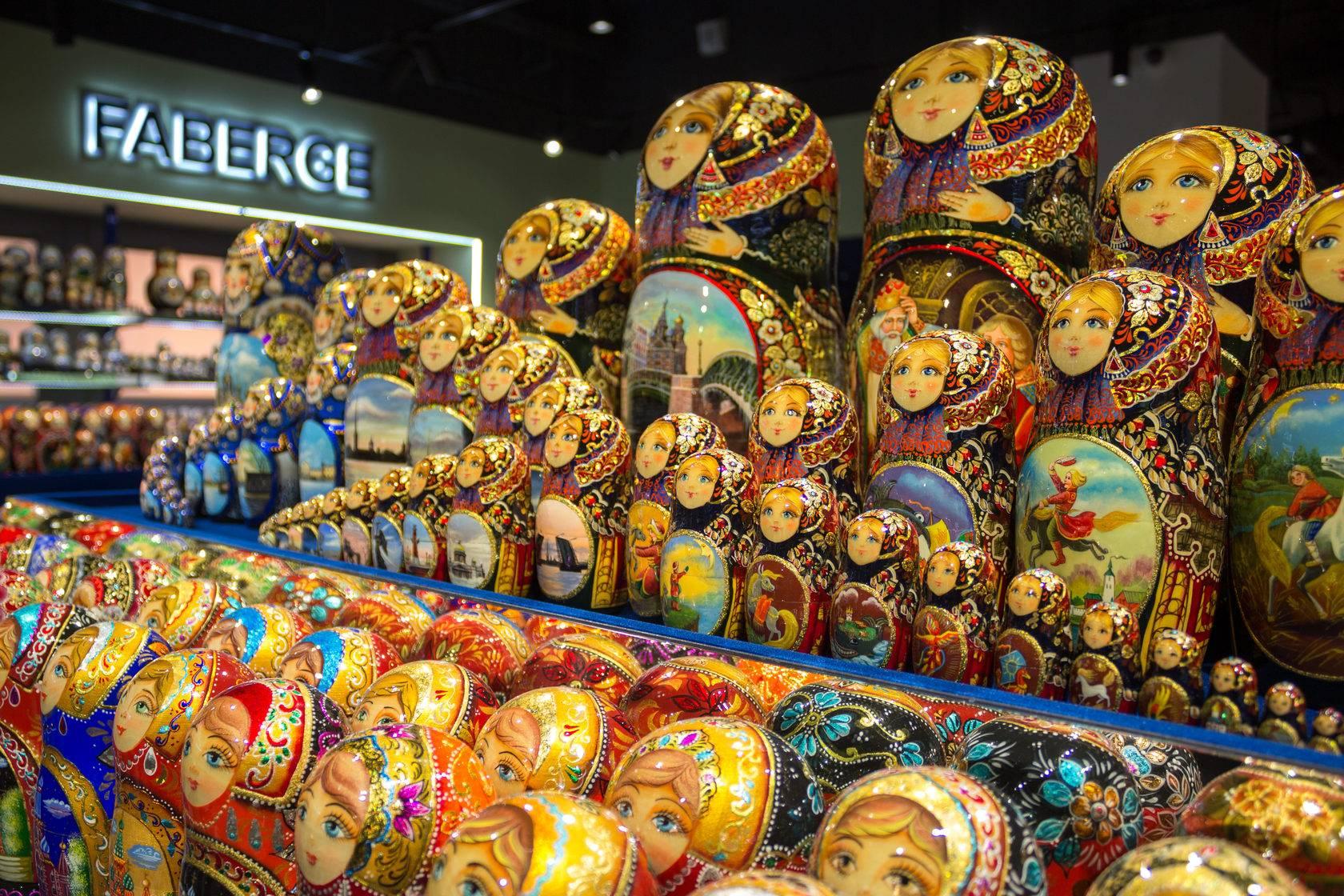 Сувениры из стран европы, которые не займут много места в багаже
