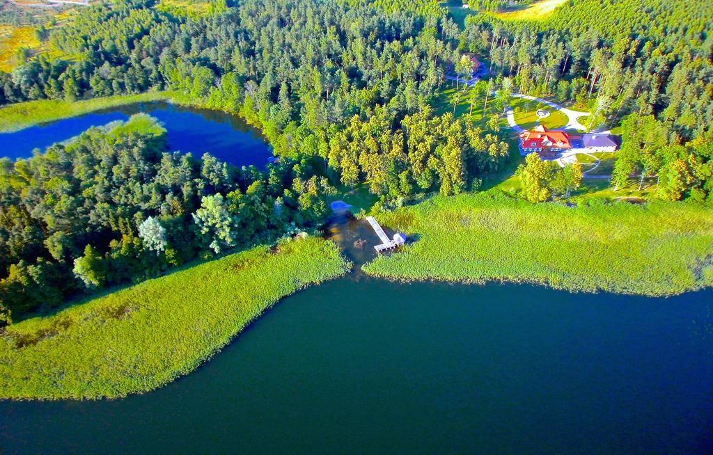Мазурские озера в польше: фото, достопримечательности