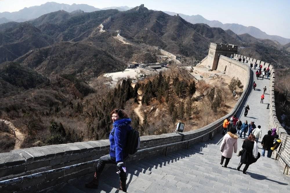 Китайская стена в китае: где находится, как добраться, фото, отзывы туристов
