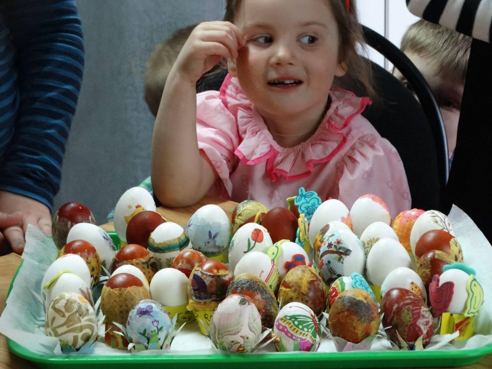 Как празднуют Пасху в Германии