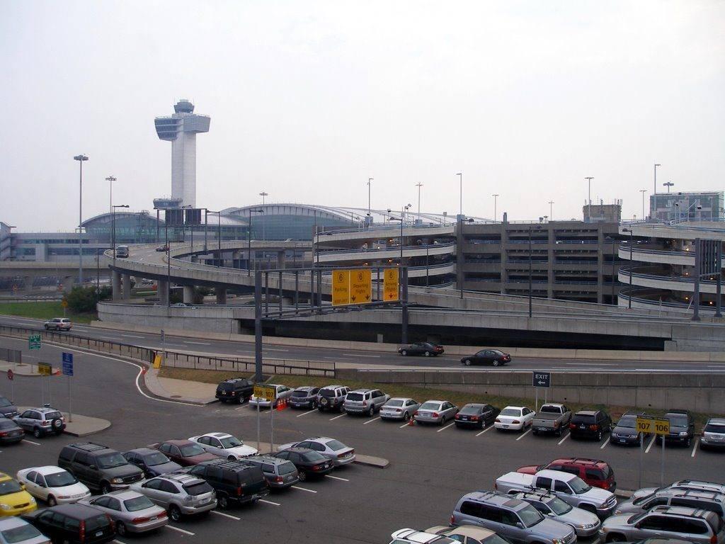 Как добраться из jfk в lga. трансфер из аэропорта им. кеннеди в лагуардия