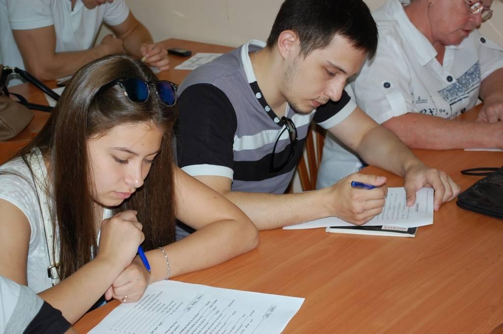 Ульпаны – изучение иврита | министерство алии и интеграции