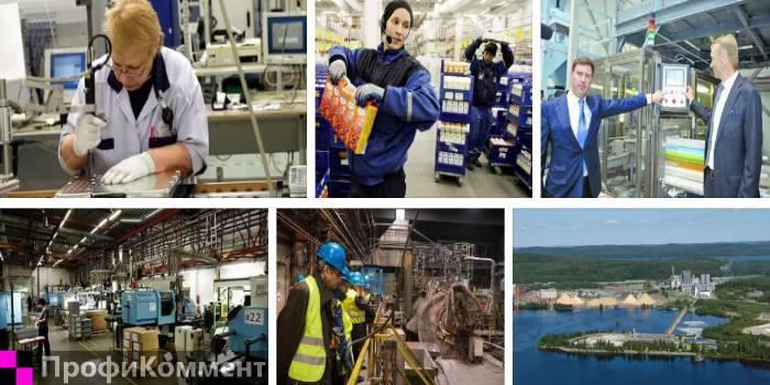 Работа в канаде 2021: зарплаты, лучшие профессии и как устроиться