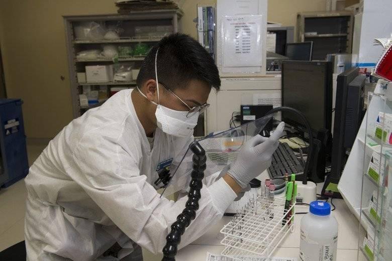 Что известно про китайскую вакцину откоронавируса, 100 тысяч доз которой получила беларусь