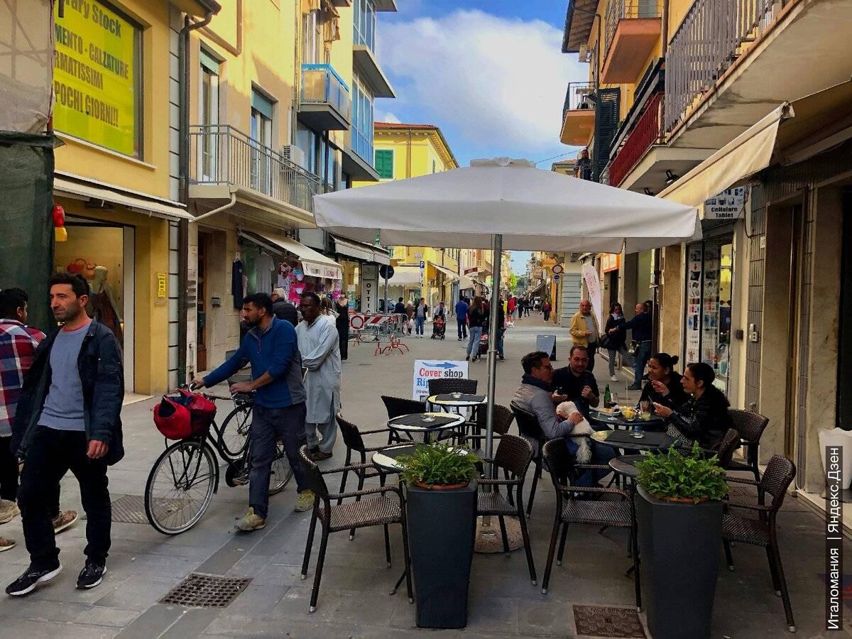 Когда италия откроет границы для туристов летом в 2020 году