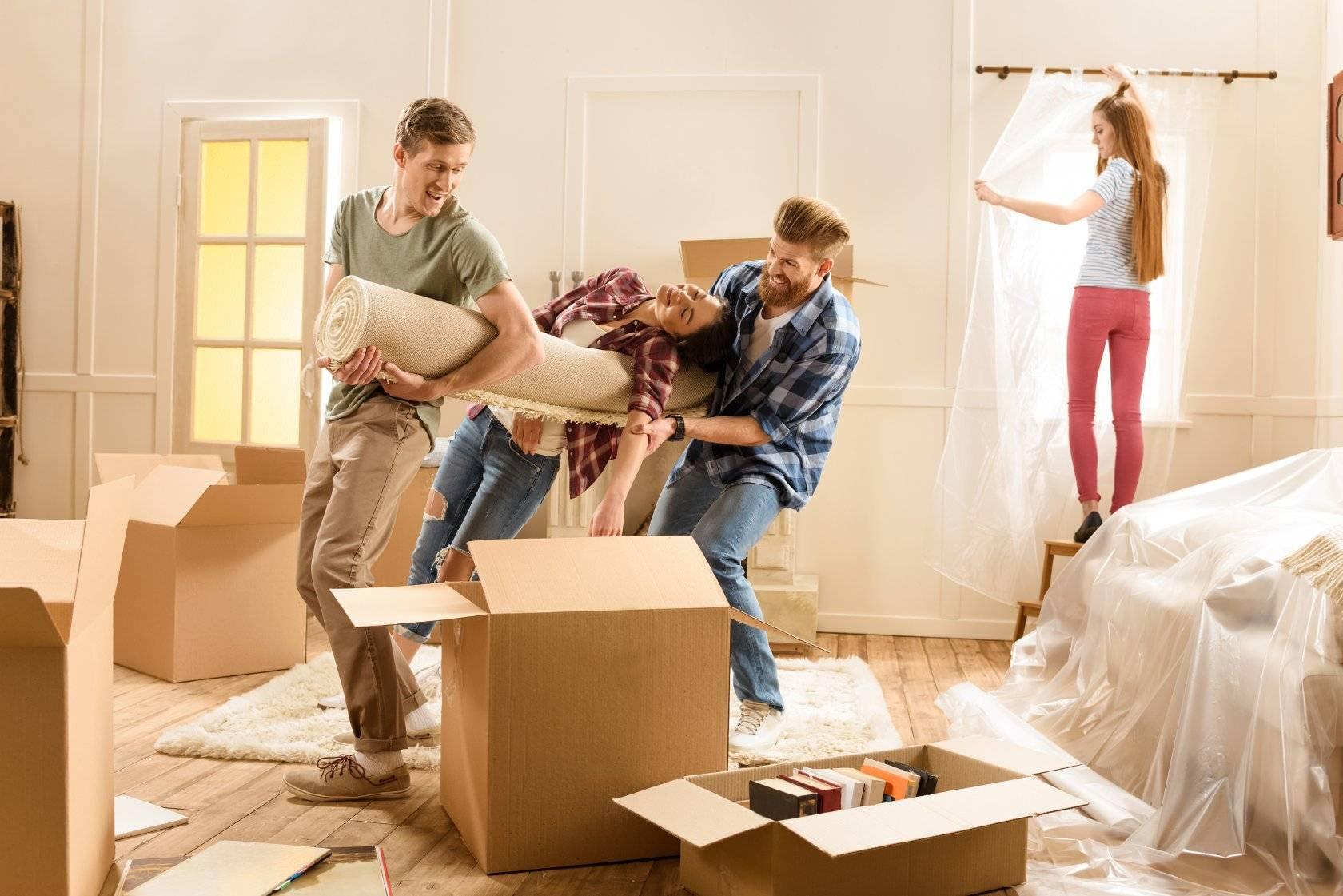 Как переехать в другой город: с чего начать подготовку к переезду на пмж