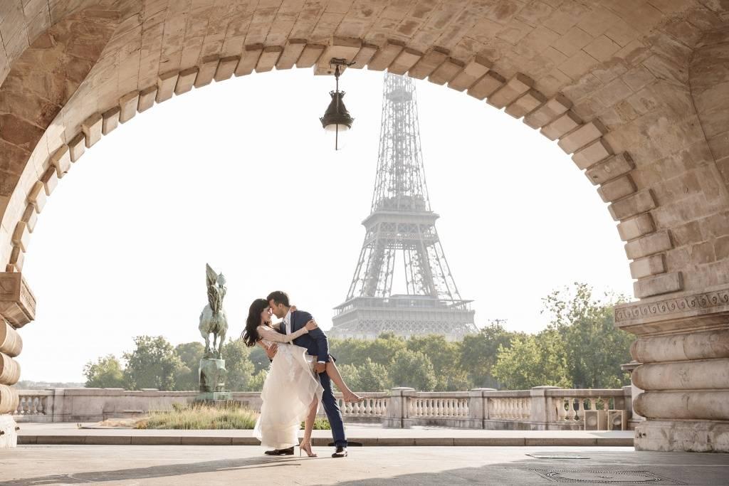Свадьба в стиле париж: оформление на фото и пригласительные