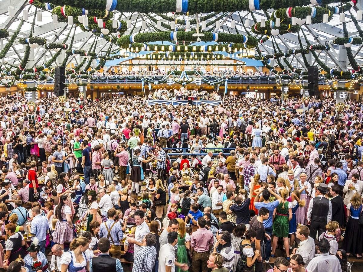 «фашинг» – даты проведения 2021, программа, отзывы, фото, как добраться | туристер.ру