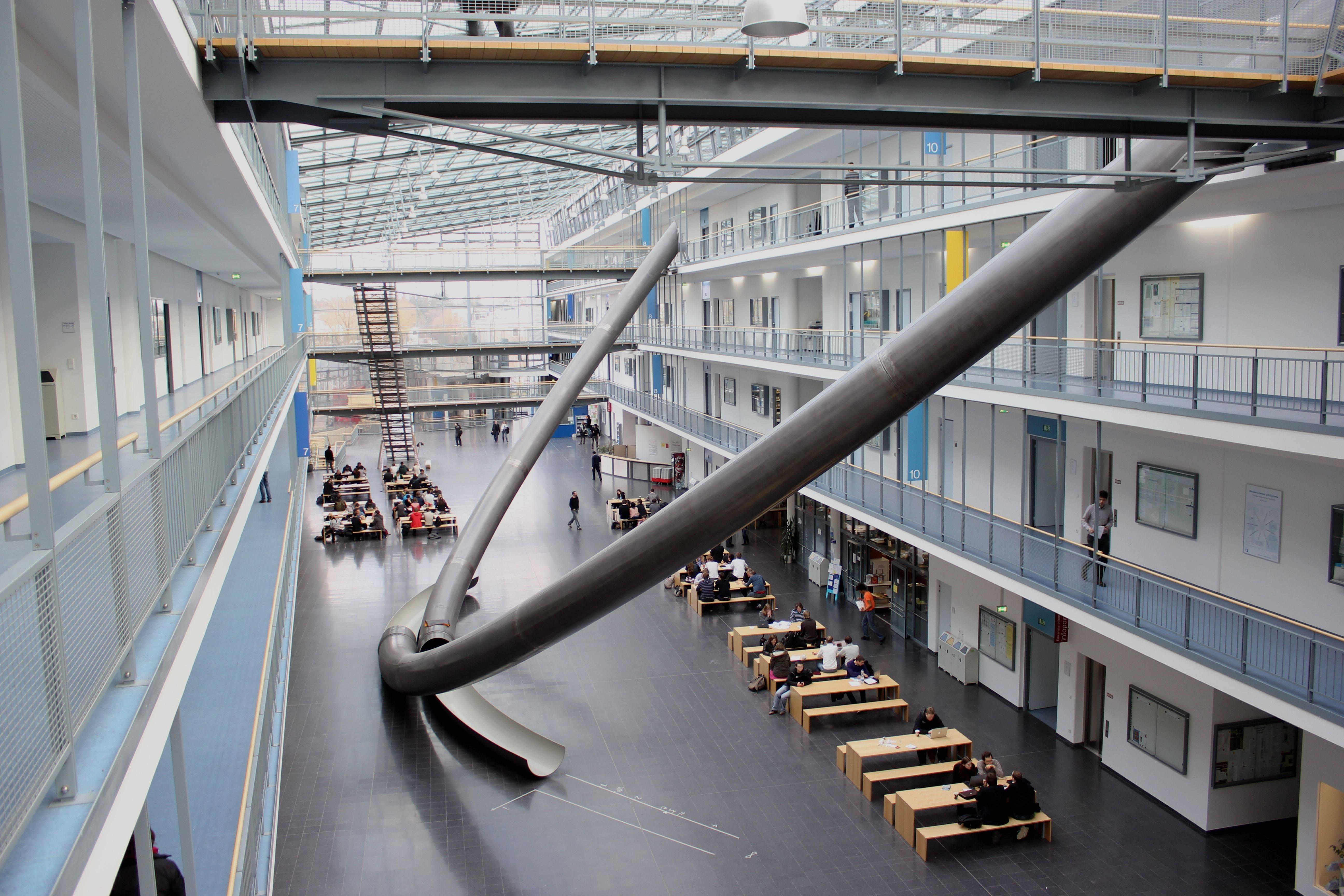 Курсы и программы подготовки к поступлению и обучению в техническом университете мюнхена - studyinfocus