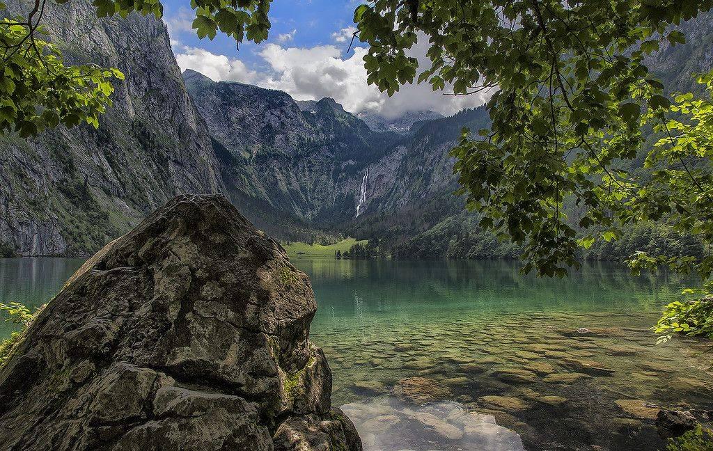 Основные национальные парки и заповедники мира