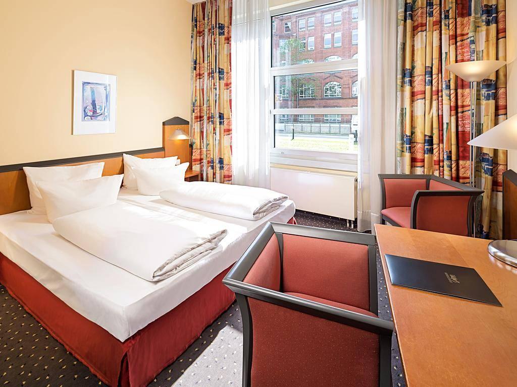Пять лучших отелей в центре берлина — отзывы туристов, адреса, бронирование и цены