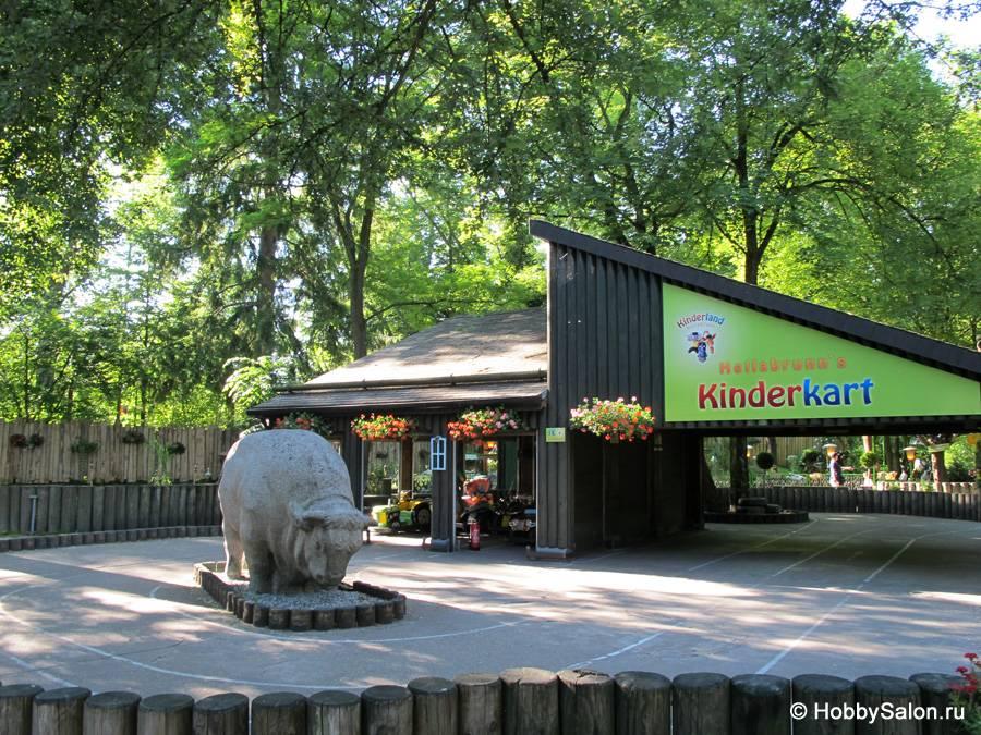 День открытых зверей: какой издвух зоопарков берлина— самый-самый? · живой берлин · взгляд из столицы европы