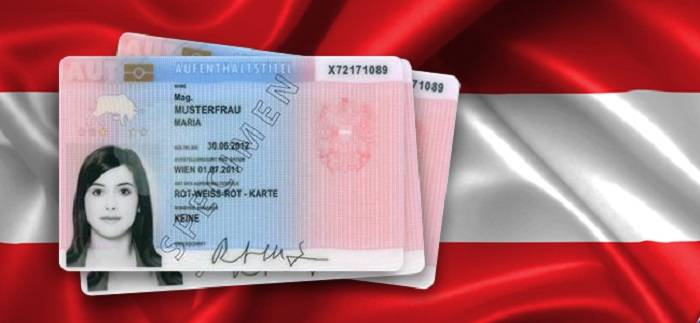 Первые трудности эмигранта. русская иммигрантка в австрии