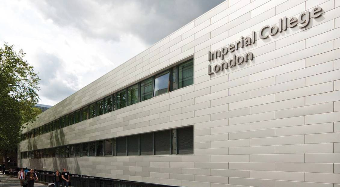 Campuses and maps | visit | imperial college london