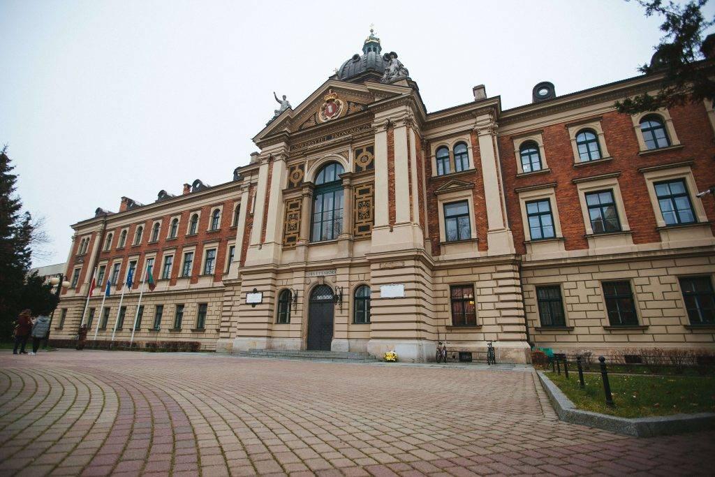 3 вопроса о краковском университете: учеба, лучшие университеты, польский язык