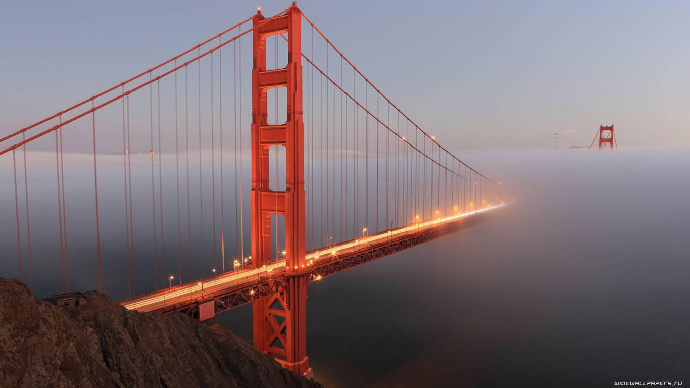 Мост золотые ворота (golden gate bridge) в сан франциско, калифорния, сша   достопримечательности, развлечения и интересные места, туры, музеи, сувениры, рестораны, клубы, исторические места, экскурсии, сан франциско сша