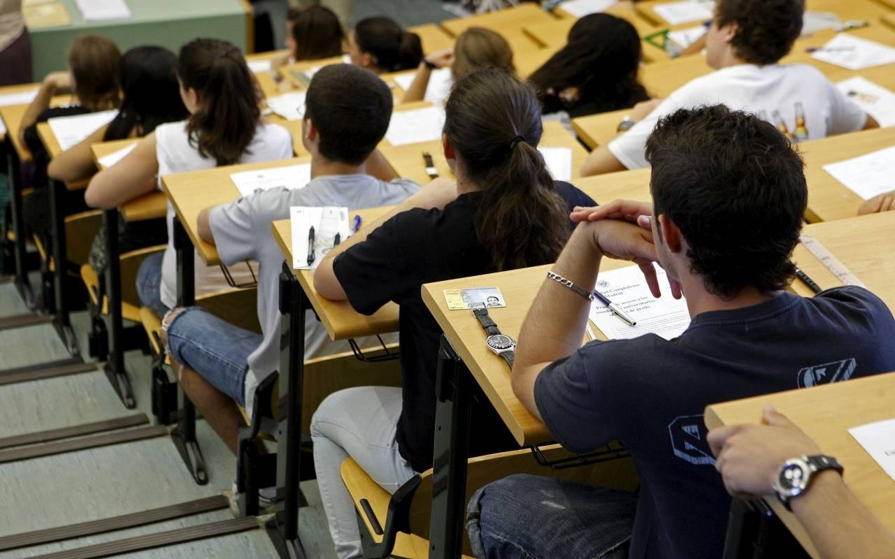 Как устроенны школы в испании