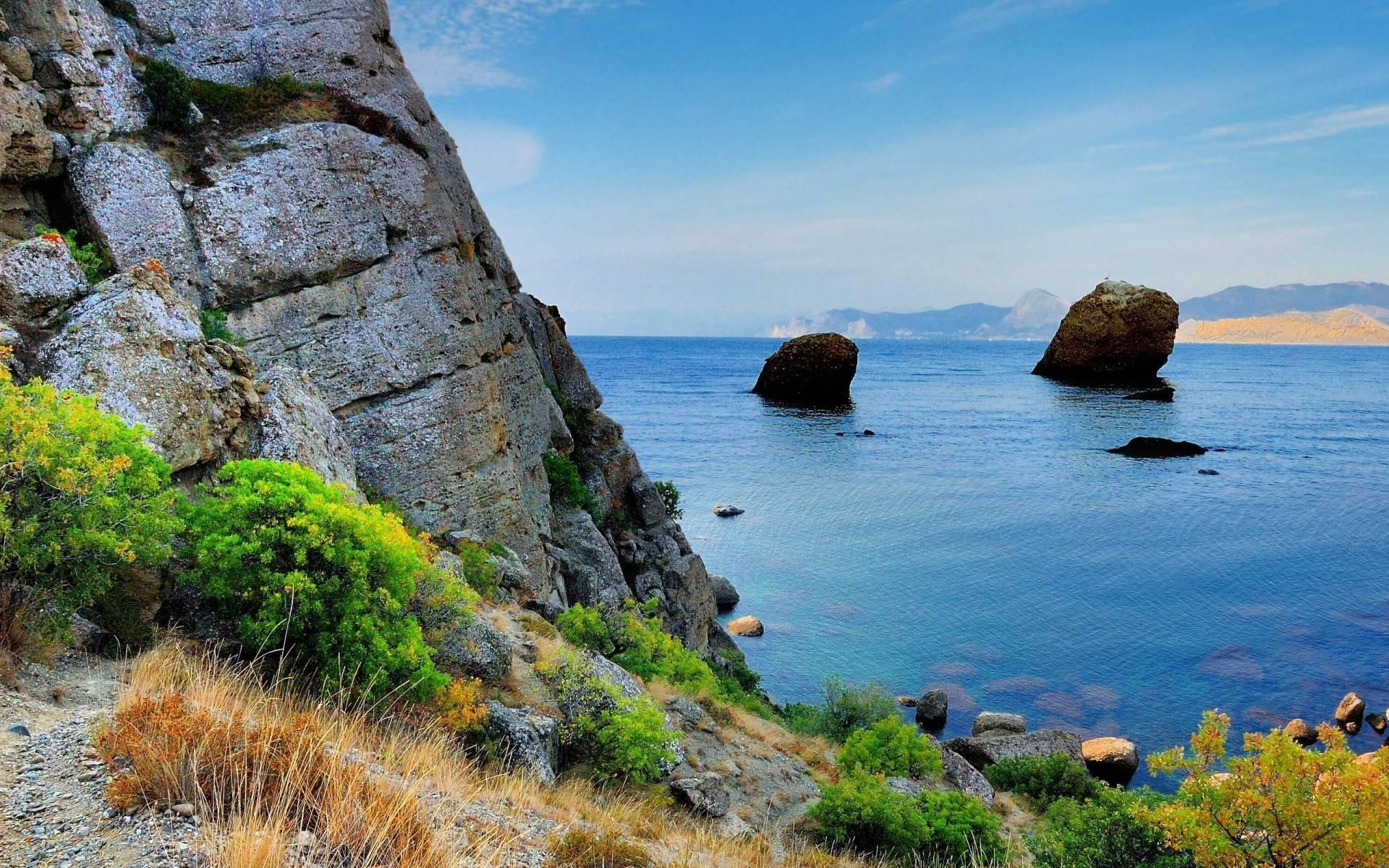 Где отдохнуть на балтийском море