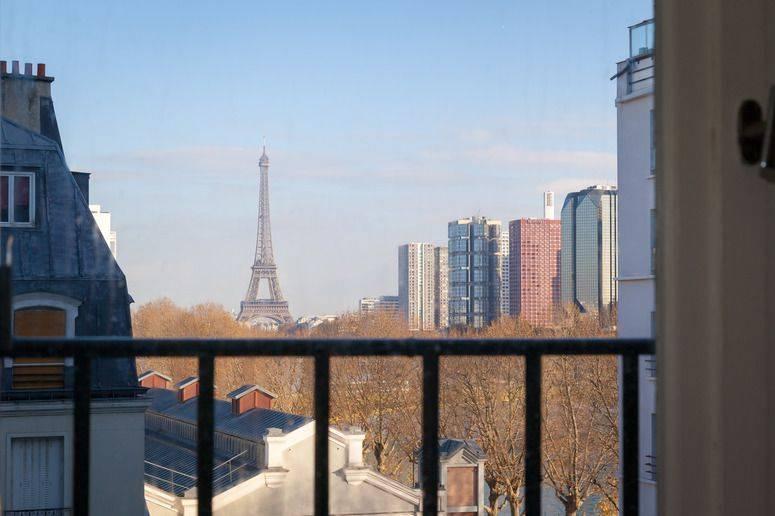Цены и некоторые особенности поиска съемного жилья в париже